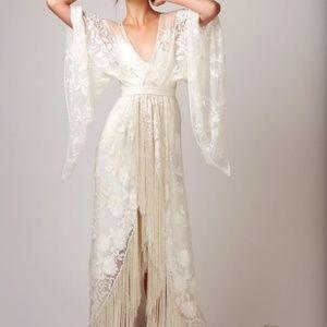 Rue De Seine Cleo Gown